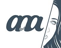 Ana Croveanu - Branding
