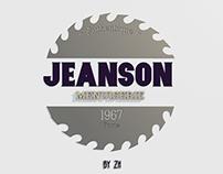 Menuiserie Jeanson depuis 1967