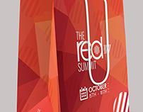 THE RED SUMMIT - EVENT DESIGNS ET AL