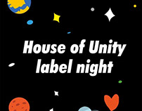 Party : House Of Unity - Animation