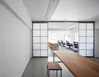 zens office Harajuku