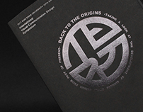 化初-設計師100人展作品集|Back To Origins-100 Designers Portfolio