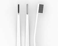 twelve° toothbrush