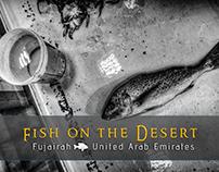 Fish on the Desert