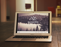 Karpathia - Projects from 2015