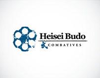 Heisei Budo Logo 2012