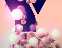 Yavido Logo-Bumper