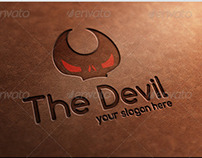 The Devil Logo