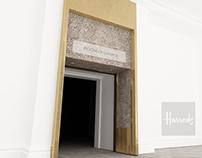 Works /2012-2013/-01: Harrods ROL1: Thresholds 1,2&3