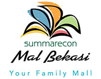Summarecon Mal Bekasi for Visual Hoarding Ambiance