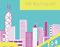 hong kong boutiques guide 2012