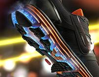 Nike LunarGlide +