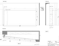 Works /2012-2013/-05: Harrods ROL1: Wall Bays 10 to 13