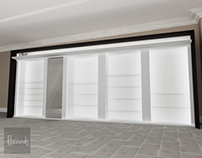 Works /2012-2013/-06: Harrods ROL1: Wall Bays 14 and 15