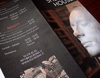 Information Brochure: Keats-Shelley House