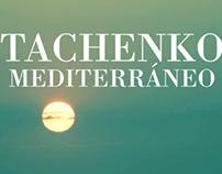 "Vestuario ""Mediterráneo"" - Tachenko"