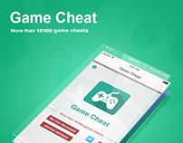App Game Cheat