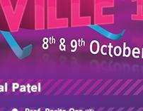 Vaudeville 2012 - poster