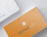 Logo for MarketLab