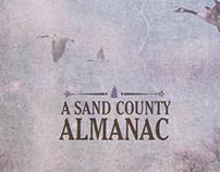 A Sand County Almanac: Edinburgh Library Exhibition