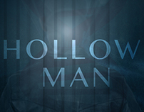 Hollow Man Movie Poster