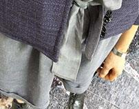 Jacket&Shorts