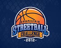 Gramy Fair Streetball Challange 2012 | LOGO