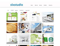Sixstudio Blue