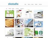 Sixstudio Blue