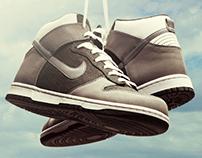 Nike shoe project