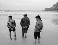 """""""Os Pescadores"""" Nazaré"""