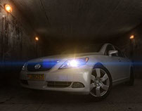 car test