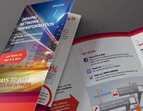 Brocade Event Collateral: EMC World 2013