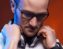 DJ Groovyman