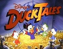 Kaal of Kammen - DuckTales