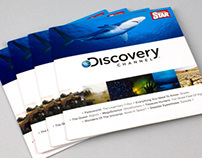 Discovery Channel DVD