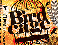 Colombo Fashion Week RW 2013 Afterparty: Bird Cage