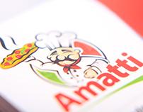 Amatti