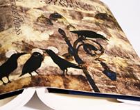 Religious Ravens