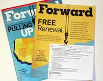 Forward Magazine