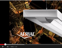 Aerial Product Overview Video