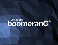 Concours Boomerang
