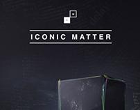 iconic matter