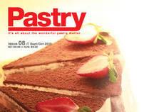 pastry magazine