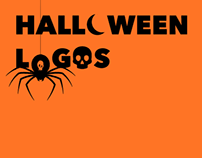 Halloween Illustrations & Marks
