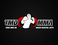 Tong Moo Do Logo 2008
