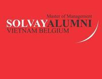 SOLVAY ALUMNI VIETNAM BELGIUM