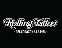 Rolling Tattoo Studio