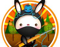 TSATT mascot