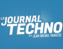 Journal Techno